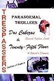 Trespassers, Sam Gaylord, 140333580X