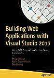 Building Web Applications with Visual Studio 2017: U…