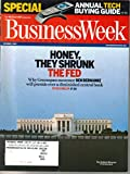 Business Week Businessweek Magazine (November 17, 2005)