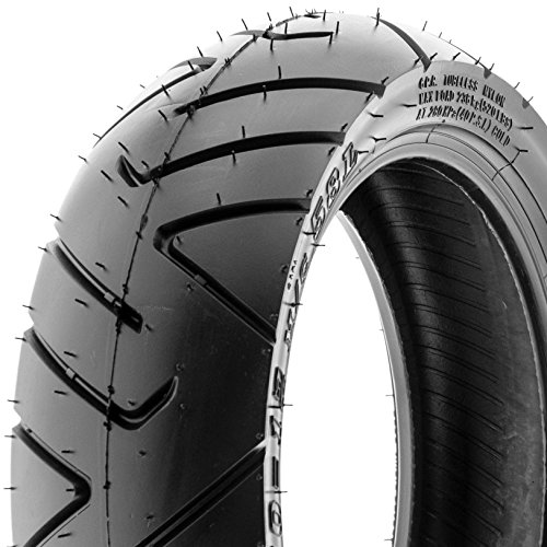 SunF 130/60-13 6 Ply ATV UTV A/T Tire D009, [Single] by SunF (Image #1)