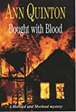 Bought with Blood, Ann Quinton, 0727871676