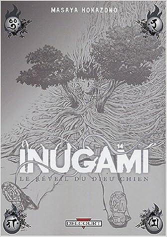 Inugami Vol.14