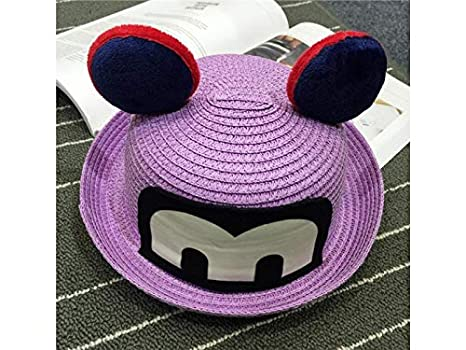 nette Baby de sombrero de tapa niños Gato Protección Solar ...