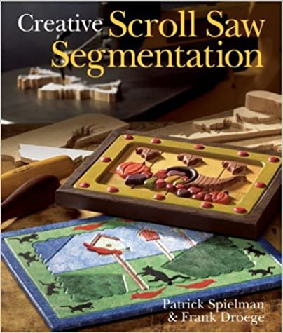Creative Scroll Saw Segmentation