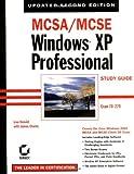 MCSA/MCSE, Lisa Donald and James Chellis, 0782142419