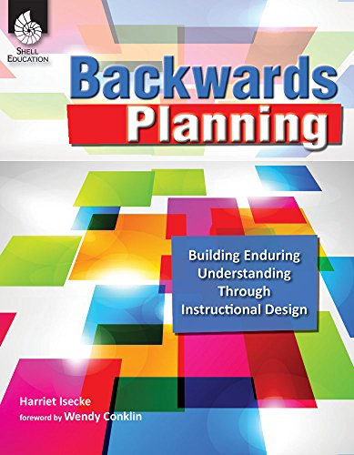 Backwards Planning:Building Enduring...