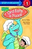 Ord Eats a Pizza, Irene Trimble, 0375910859