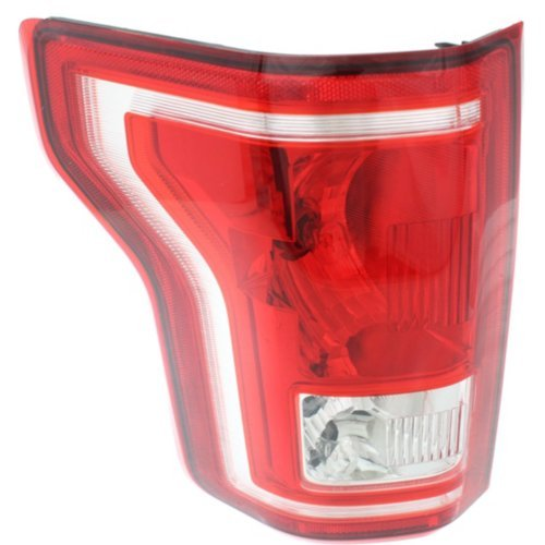 FO2801239 Tail Light Assembly for 2015-2017 Ford F-150 RH