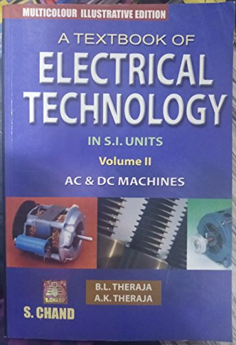 Textbook of Electrical Technology