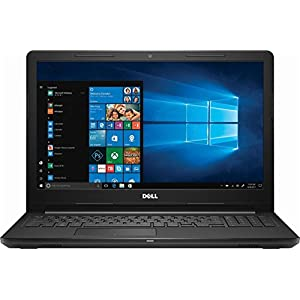 Dell 15.6 Inch HD Business Pro Laptop FlagShip Edition | Intel i3-7100U | 8G DDR4 | 1T HDD + 128G SSD | NO DVD | Windows 10