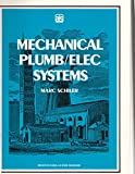img - for Mechanical plumb/elec systems book / textbook / text book