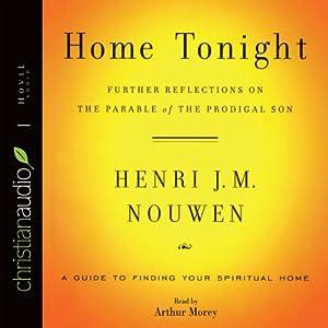 Home Tonight Audiobook