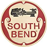 South Bend SB1321 - Nameplate 203mm