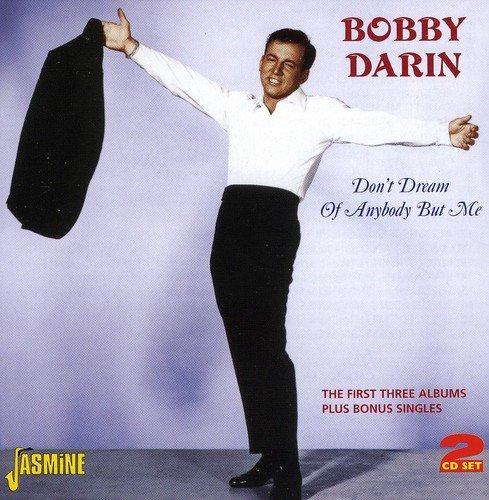 CD : Bobby Darin - Don't Dream (2PC)