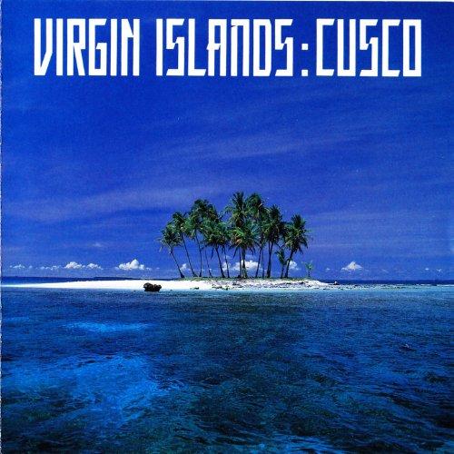 Virgin Islands: Virgin Islands By Cusco On Amazon Music