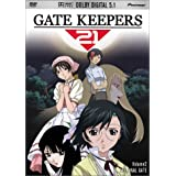 Gate Keepers 21, Vol. 2: The Final Gate