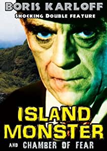 Island Monster/Chamber of Fear