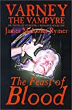 The Feast of Blood, James Malcom Rymer, 1587153696