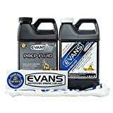 EVANS Waterless Coolant Dirt Bike Full Conversion