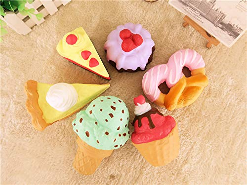 Alert Kuutti Squishy Anti Stress Toy Cute Kawaii Swiss Roll Cake Bread Squishy Slow Rising Jumbo Chocolate Pink Yellow White Squishies Mobile Phone Straps