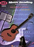 Music Reading for Guitar, Musicians Institute Press Staff, 0793581885