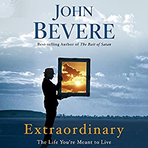 Extraordinary Audiobook