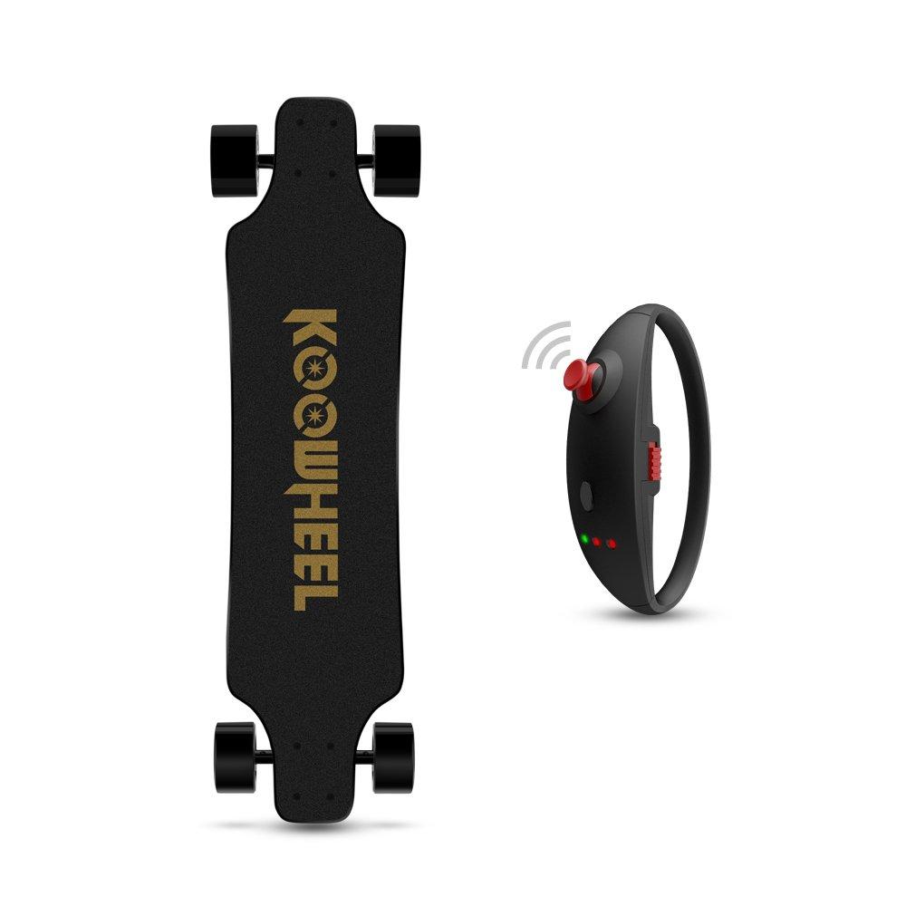 Marui Electric Cruiser Skateboard Boosted Longboard Dual Motor With Wiring Diagram Koowheel Kooboard D3m 2nd Generation Brushless Hub 5500mah Battery