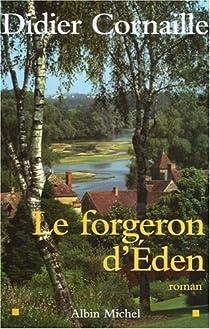 Le forgeron d'Eden par Cornaille