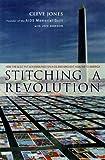 Stitching a Revolution, Cleve Jones and Jeff Dawson, 0062516418