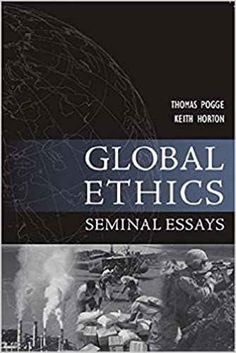 com ii global ethics seminal essays paragon issues in ii global ethics seminal essays paragon issues in philosophy reprint edition