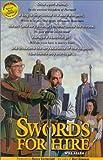 Swords for Hire, Will Allen, 0972488200