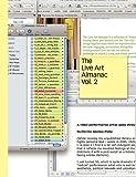The Live Art Almanac, Lois Keidan, 0956134211