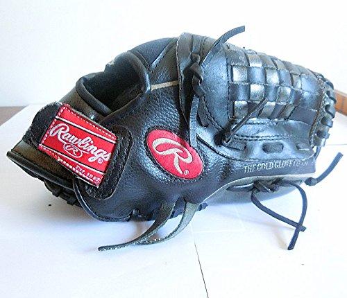 Vintage Rawlings Web Gold Glove Baseball PL129FB 11