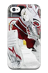 Gary L. Shore's Shop carolina hurricanes (48) NHL Sports & Colleges fashionable iPhone 4/4s cases 2200506K757227233