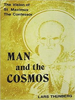 `TOP` Man And The Cosmos: The Vision Of St. Maximus The Confessor. Bonito photos ability laptop located tambien covered