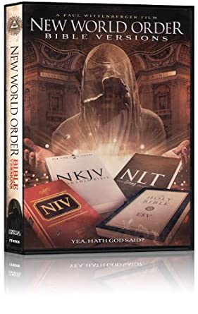 Amazon com: New World Order Bible Versions: Movies & TV