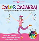 Color Cadabra, Charyn Pfeuffer, 0823024962