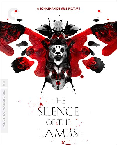 The Silence of the Lambs (The Criterion Collection) [Blu-ray]