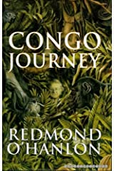 Congo journey Hardcover