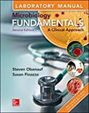 img - for Laboratory Manual for Microbiology Fundamentals: A Clinical Approach book / textbook / text book