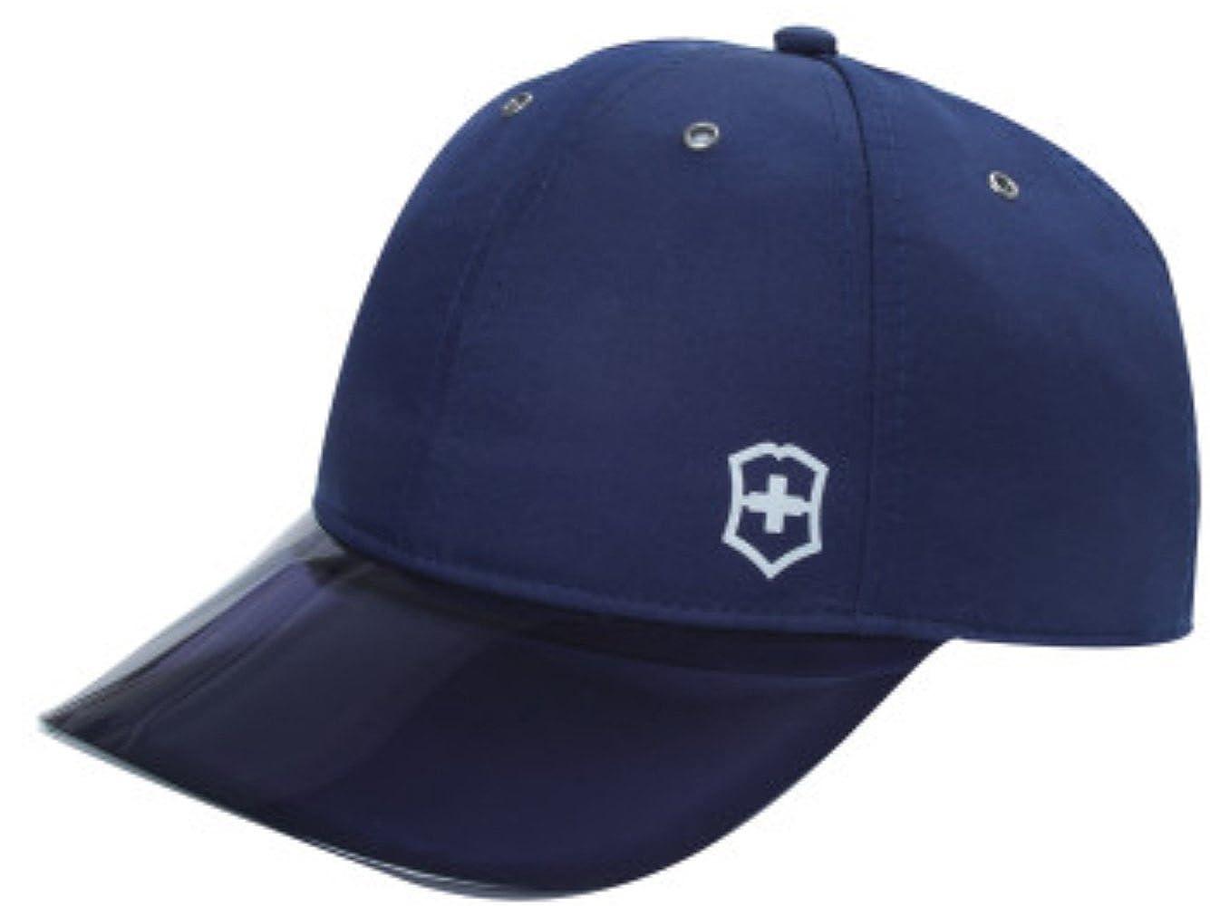 Victorinox Men s Baseball Cap  Amazon.co.uk  Clothing 488def0e195