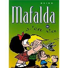 MAFALDA T11: MAFALDA S'EN VA