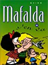 Mafalda, tome 11 : Mafalda s'en va par Quino