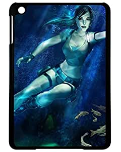 FIFA Game Case's Shop Christmas Gifts Discount Sanp On Case Cover Protector For iPad Mini/ Mini 2 (Tomb Raider: Legend) 8391195ZJ165830678MINI