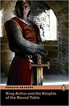 Level 2: King Arthur and the Knights of the Round Table Book and MP3 Pack (Pearson English Graded Readers) by Ms Deborah Tempest (2011-06-24)