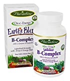 Earth's Blend B-Complex Paradise Herbs 60 VCaps For Sale