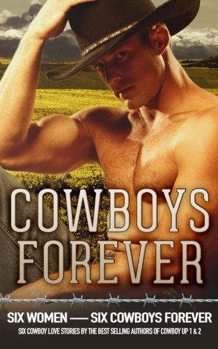 Cowboys Forever Allison Merritt product image