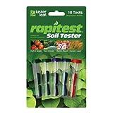LUSTERLEAF Rapitest Soil Tester, 12 pack Sold in packs of 12