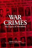 img - for War Crimes. The Legacy of Nuremberg book / textbook / text book