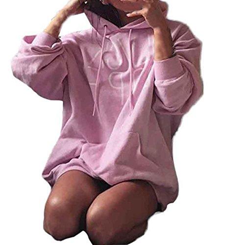 Hot Sale!Women Hoodie Sweatshirt,Canserin Women Fashion